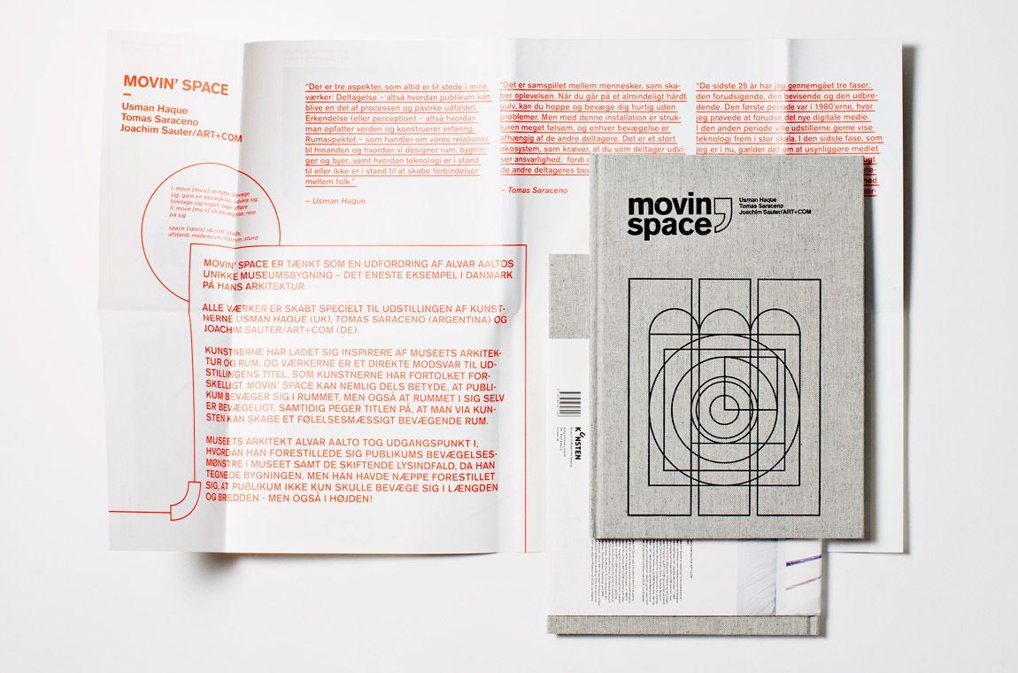 Movin' Space — Designbolaget