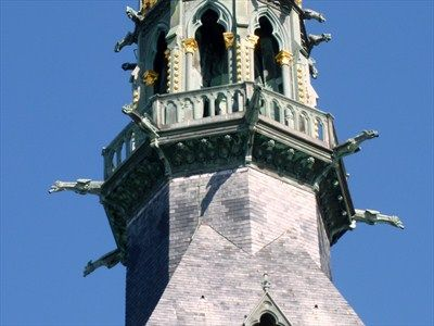 Pin on Gargoyles and Grotesques