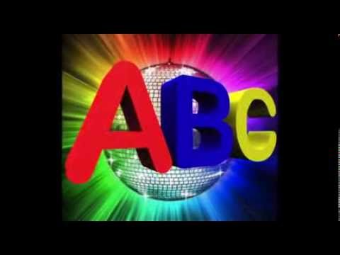 The Funky Alphabet Sing Along Song Is A Fun Upbeat Song And