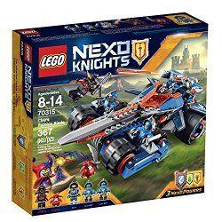 9 Year Old Boys Kyle Lego Knights Kingdom Lego