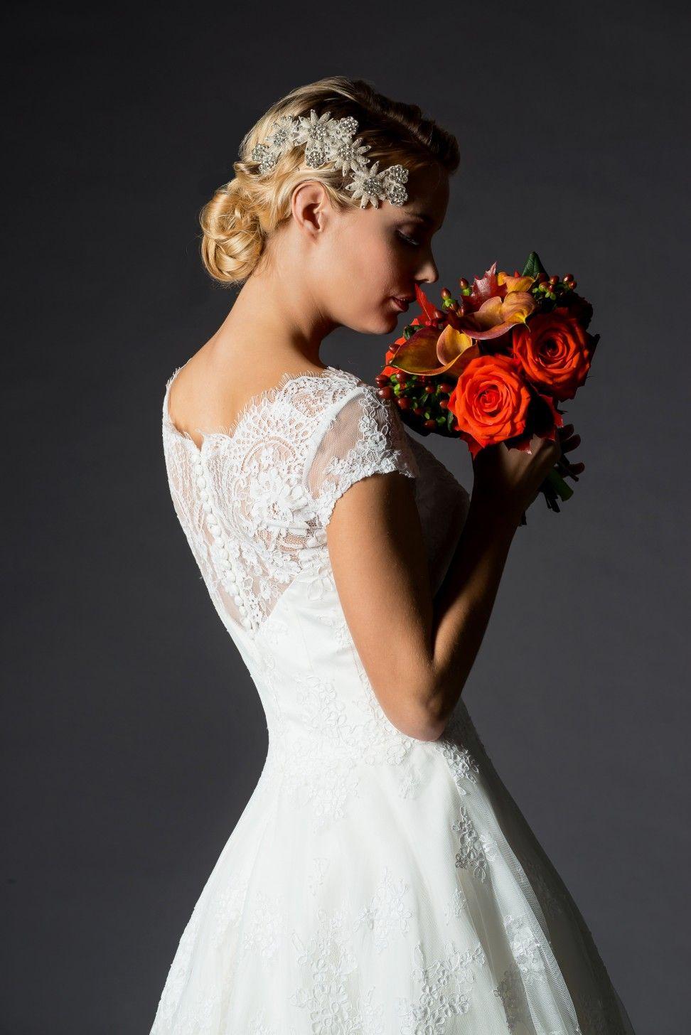 Winner of UK Brides Competition 2018   Cutting Edge Brides   Wedding ...