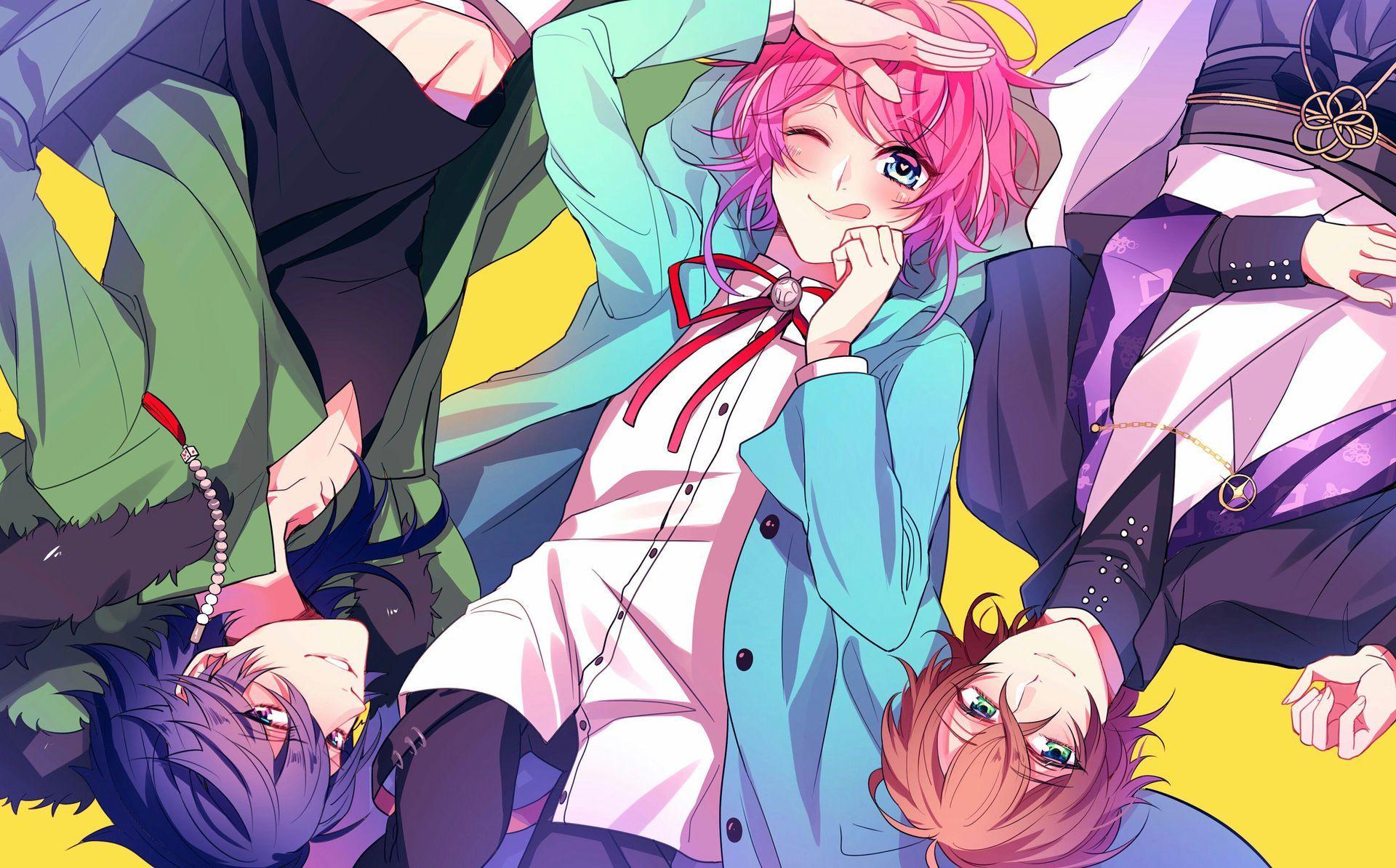 5 Anime Ini Haram Banget Kalo Ditonton Pas Bulan Puasa BAGIAN 1