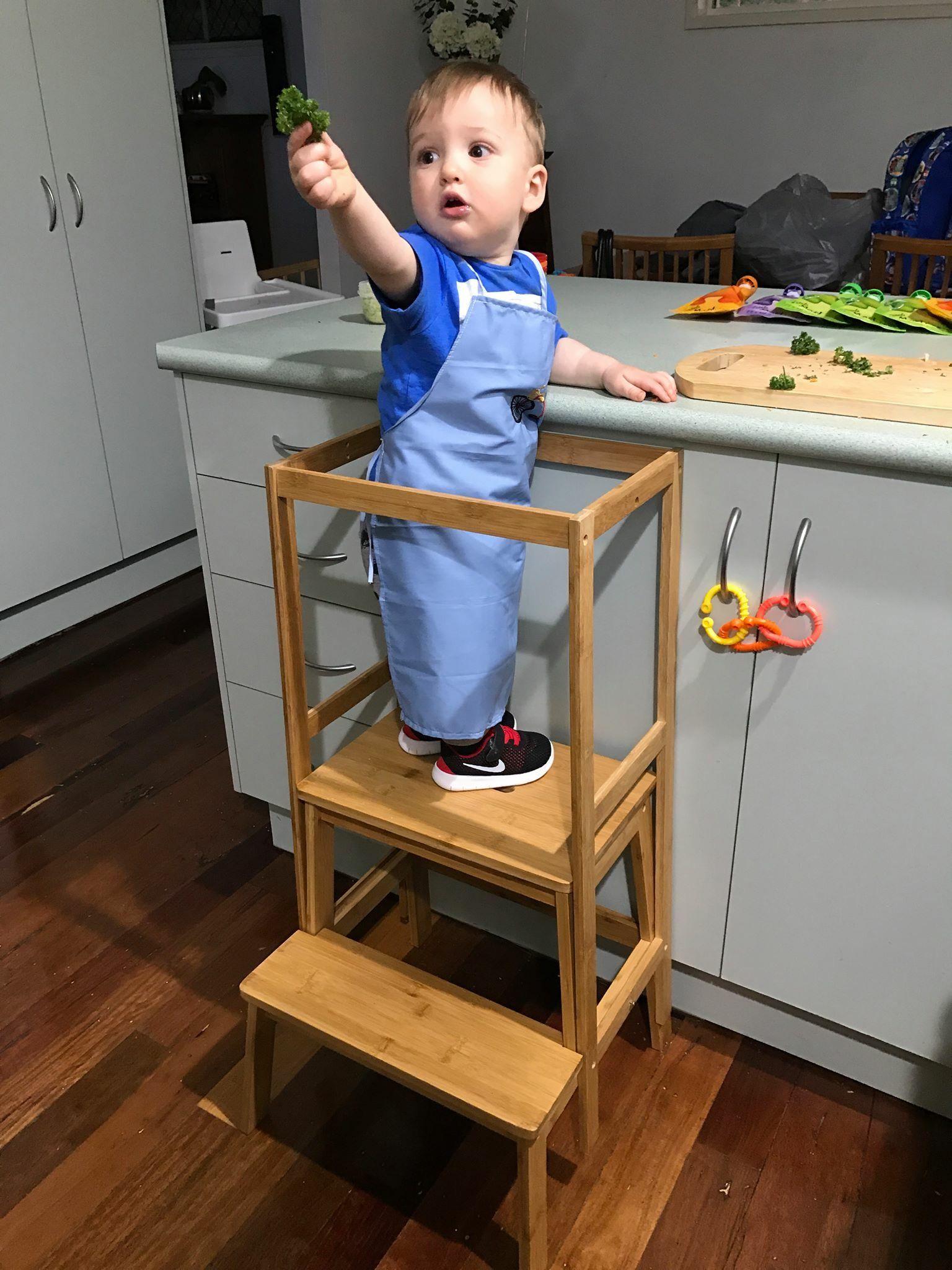 Step Stool And Modified Towel Rack Step Stool Kids Step Stool