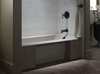 Kohler Highbridge Tub Bathroom Pinterest Tubs