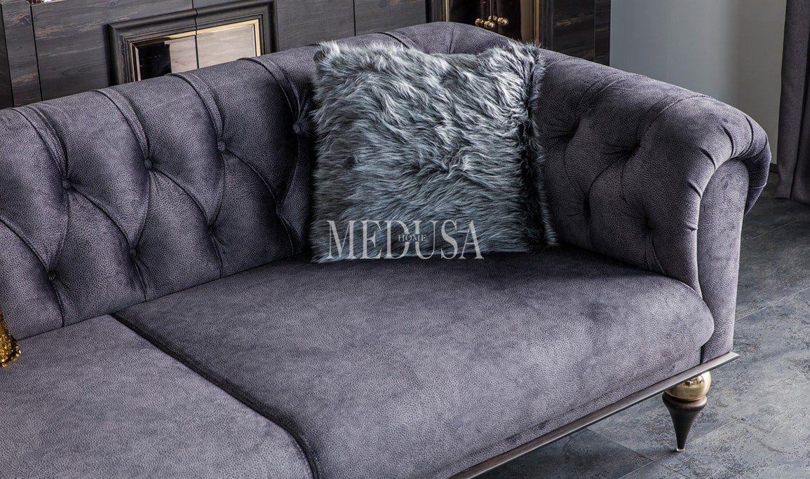 Zen Koltuk Takimi Medusa Home 2020 Koltuklar Art Deco Ve Zen