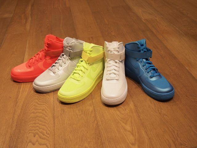 1658e376c4fe Nike Air Force 1 High Hyperfuse