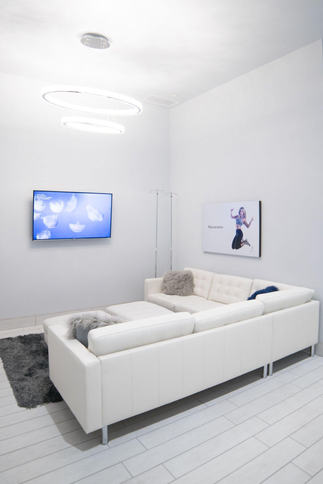iv drip lounge reviv palazzo las vegas grand canal shoppes iv