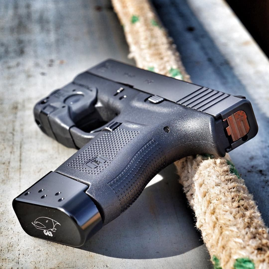 See this Instagram photo by @barracuda_tactical • 230 likes