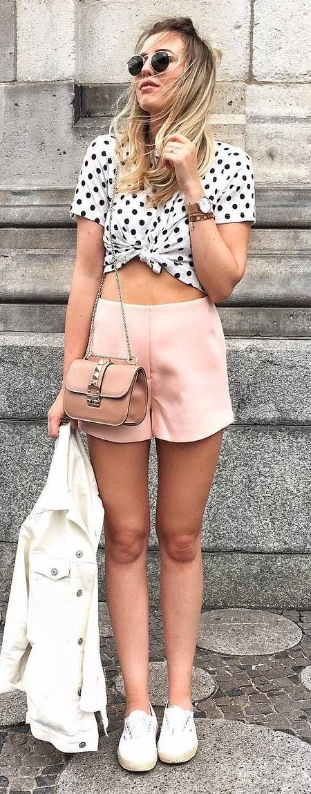 40 Best Trendy Outfit Ideas To Copy ASAP