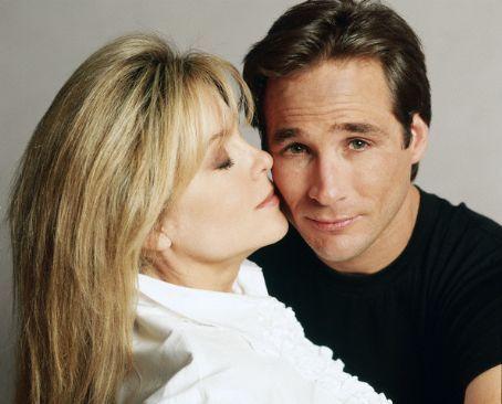 Clint black and lisa hartman married since 1991 i 39 ll for Clint black and lisa hartman wedding pictures