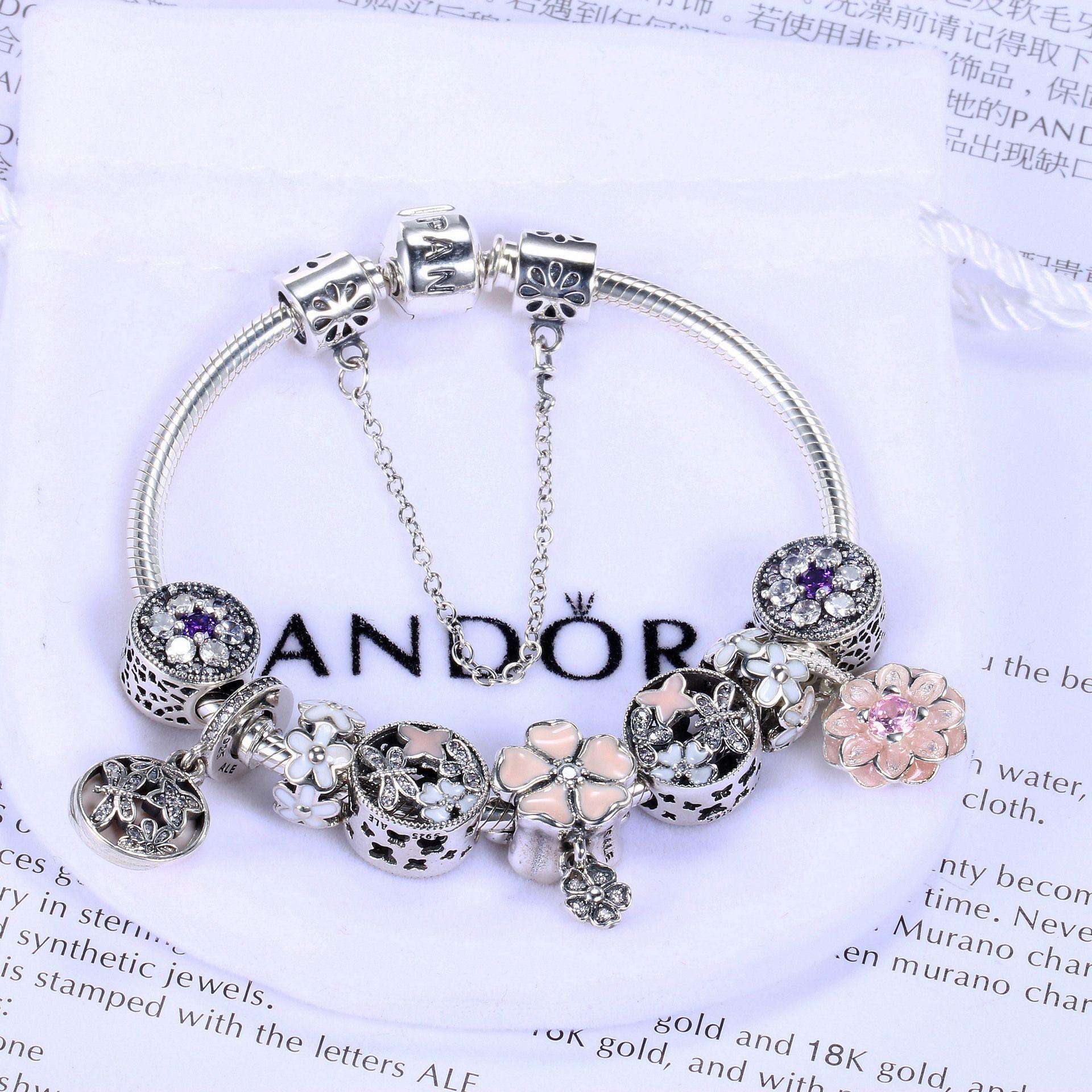 Special offer u time limitedpandora bracelets special price