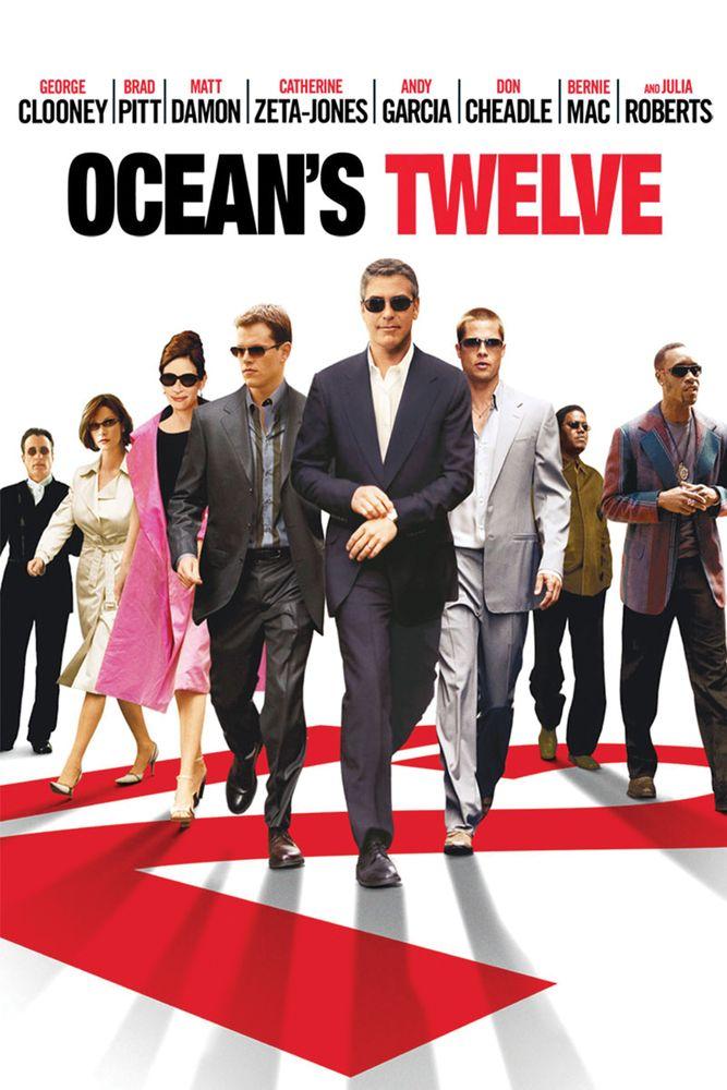 oceans twelve stream