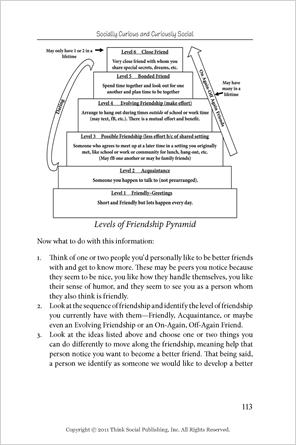 Social Thinking Executive Functioning >> Socialthinking Socially Curious And Curiously Social A Social