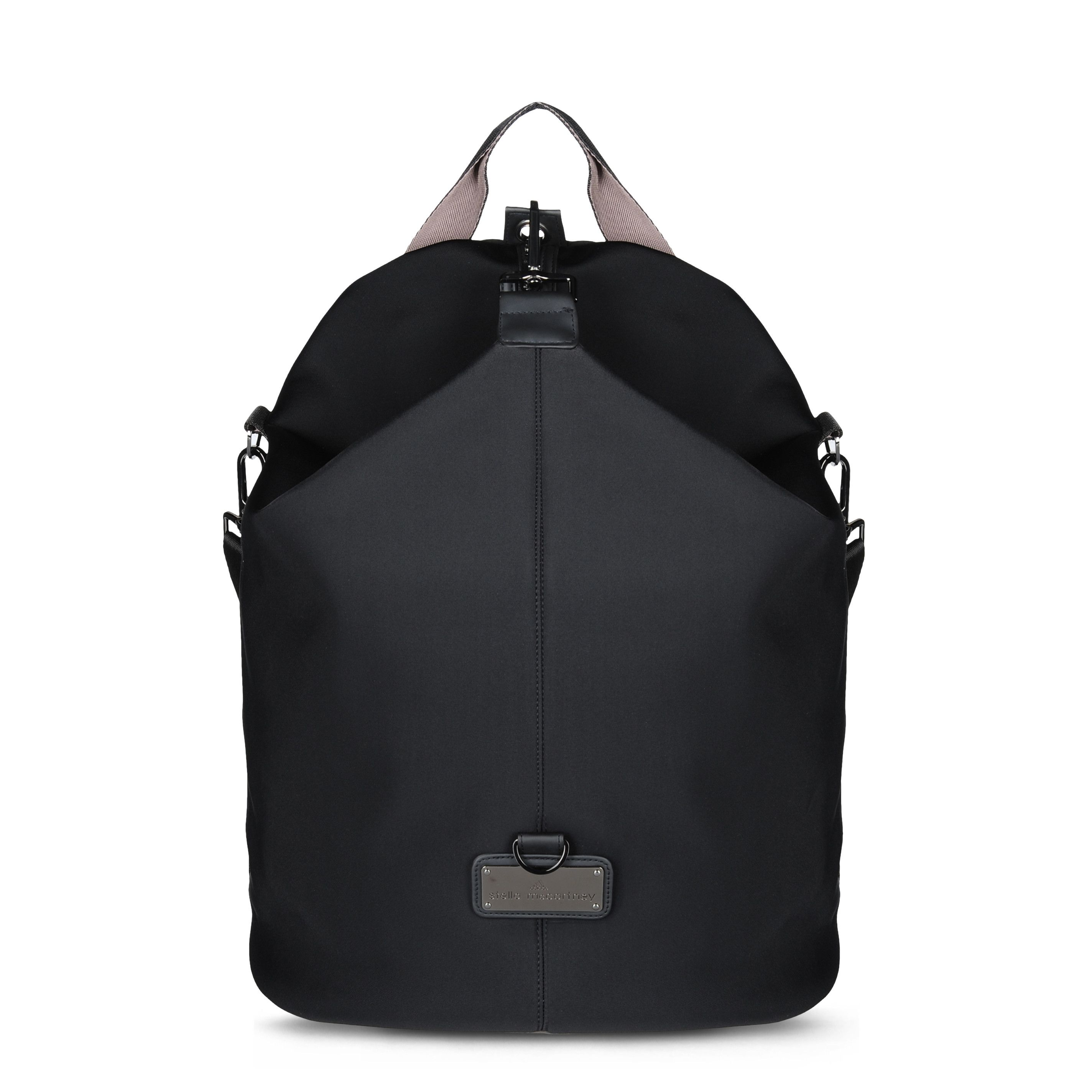 Black Studio Bag - Adidas By Stella Mccartney  6fdb92c6536c3