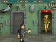 Игровой автомат gryphons gold