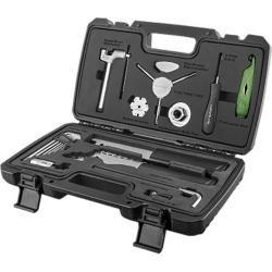 Photo of Birzman Essential Tool Box Werkzeugkoffer (Schwarz) Birzman