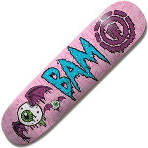 3af65a04c879 Related image   decks   Skateboard decks, Skateboard, Bam margera