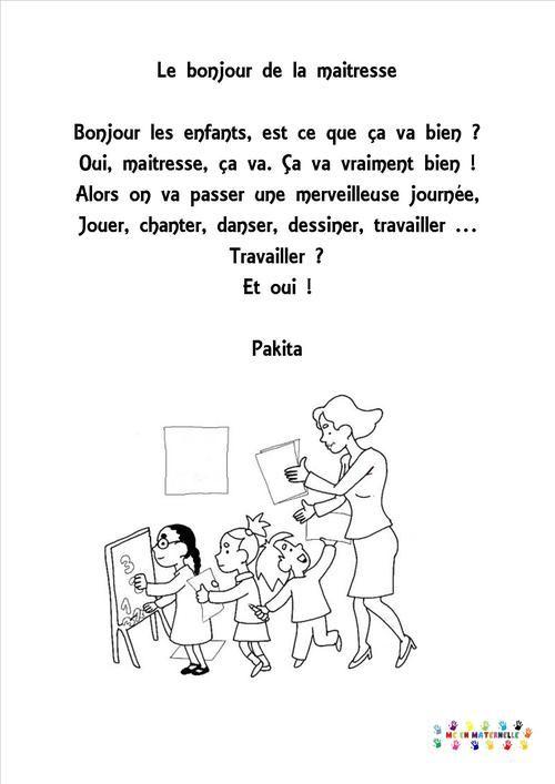 maitresse a la maternelle belgium