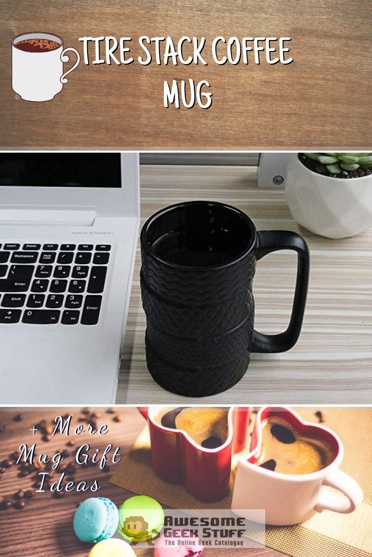 42c71fe0e66 Top 10 Really Cool Coffee Mugs for Guys in 2019 | Awesome Cool Gifts ...