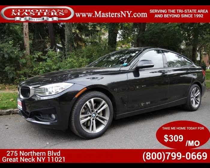 BMW XI GT XDRIVE Httpwwwtheeuropeanmasters - 2012 bmw 335xi for sale