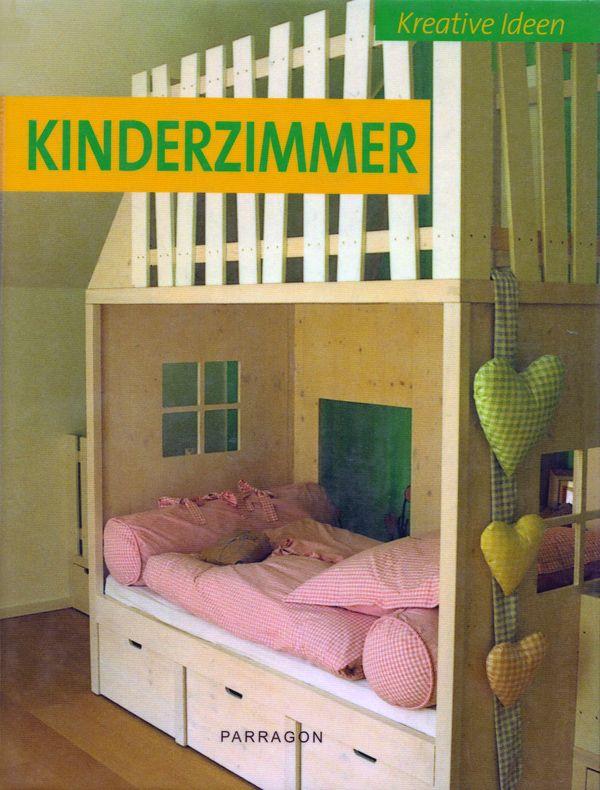 Kinderzimmer Einrichtung Kreative Ideen für Kinderzimmer von
