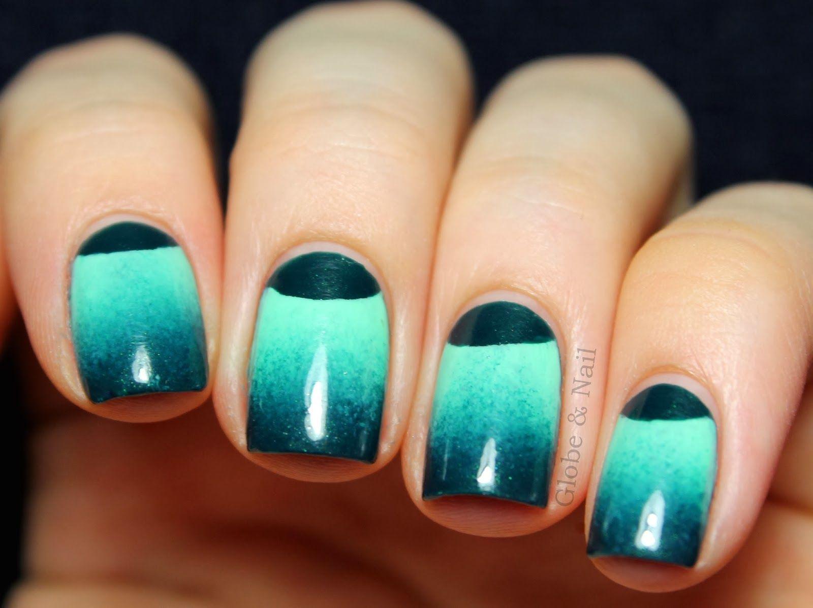 The lacquer legion reinvention globe u nail nail nail globe