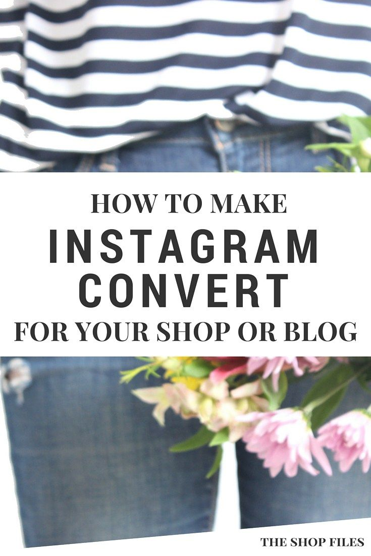 840e305bd311 Create a shoppable Instagram page with this simple tool + never update your  link in bio