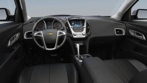 Build Your Own Crossover Suv 2014 Chevy Equinox Chevrolet Ltz