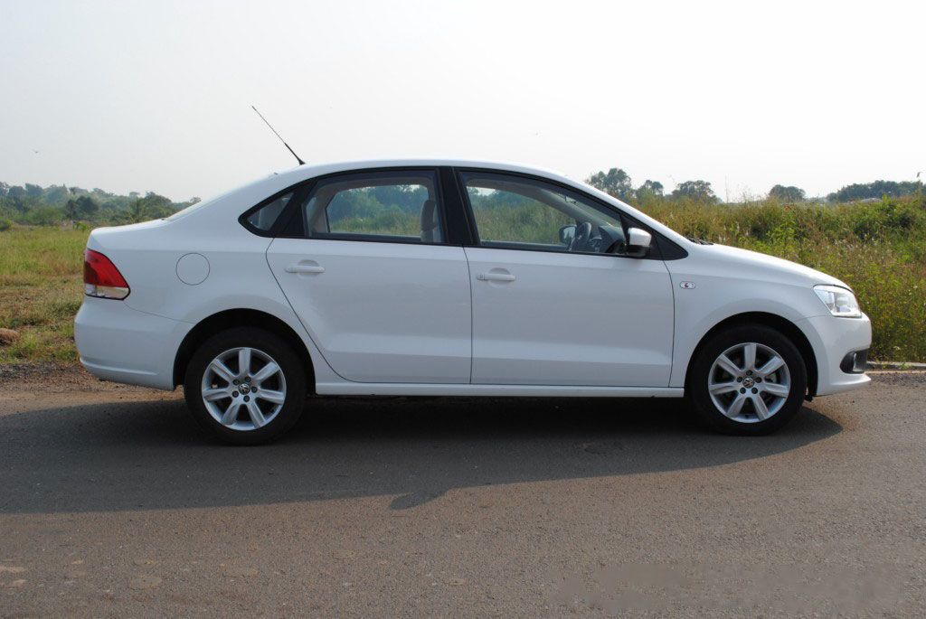 Volkswagen India has rolled out the 3,00,000 car from its plant near pune. In a period of just over four years, the plant has manufactured 3,00,000 cars for the domestic as well as the export markets. http://www.firstride.in/offers-new-cars.php