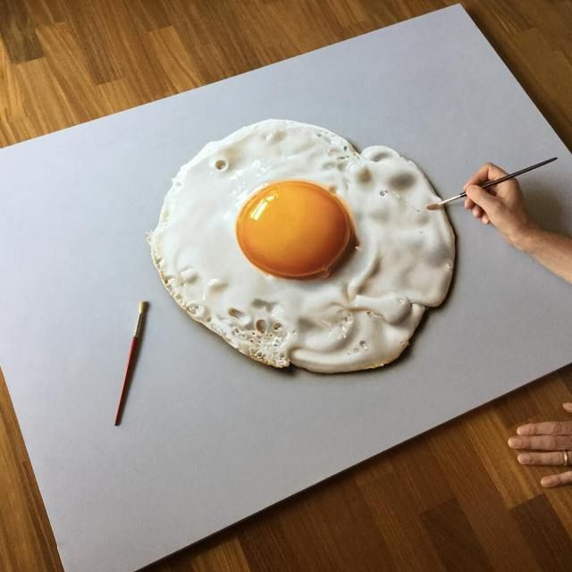 Hyper-realism Illustration Of Everyday Objects By Marcello