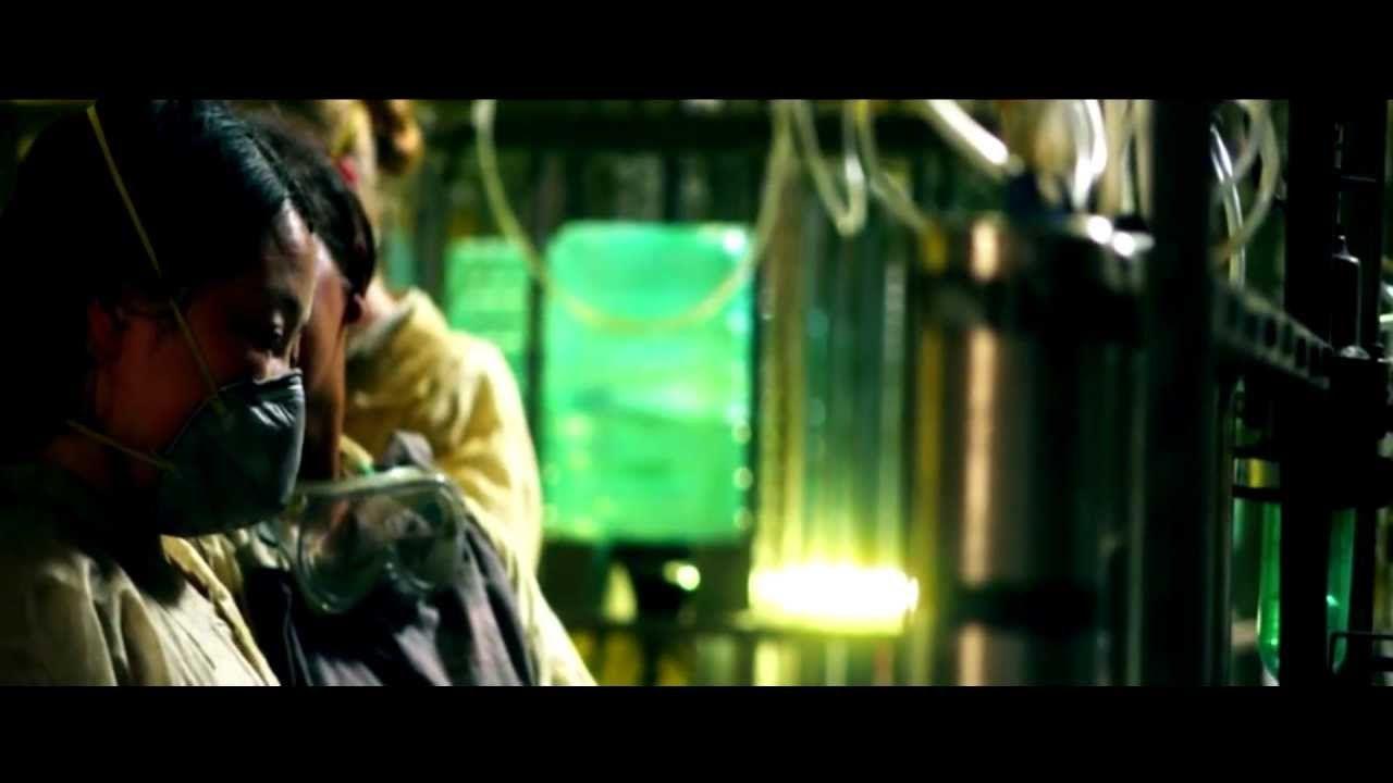 """Judge Dredd - """"I am the law"""" speech (Dredd 3D, 2012)"""