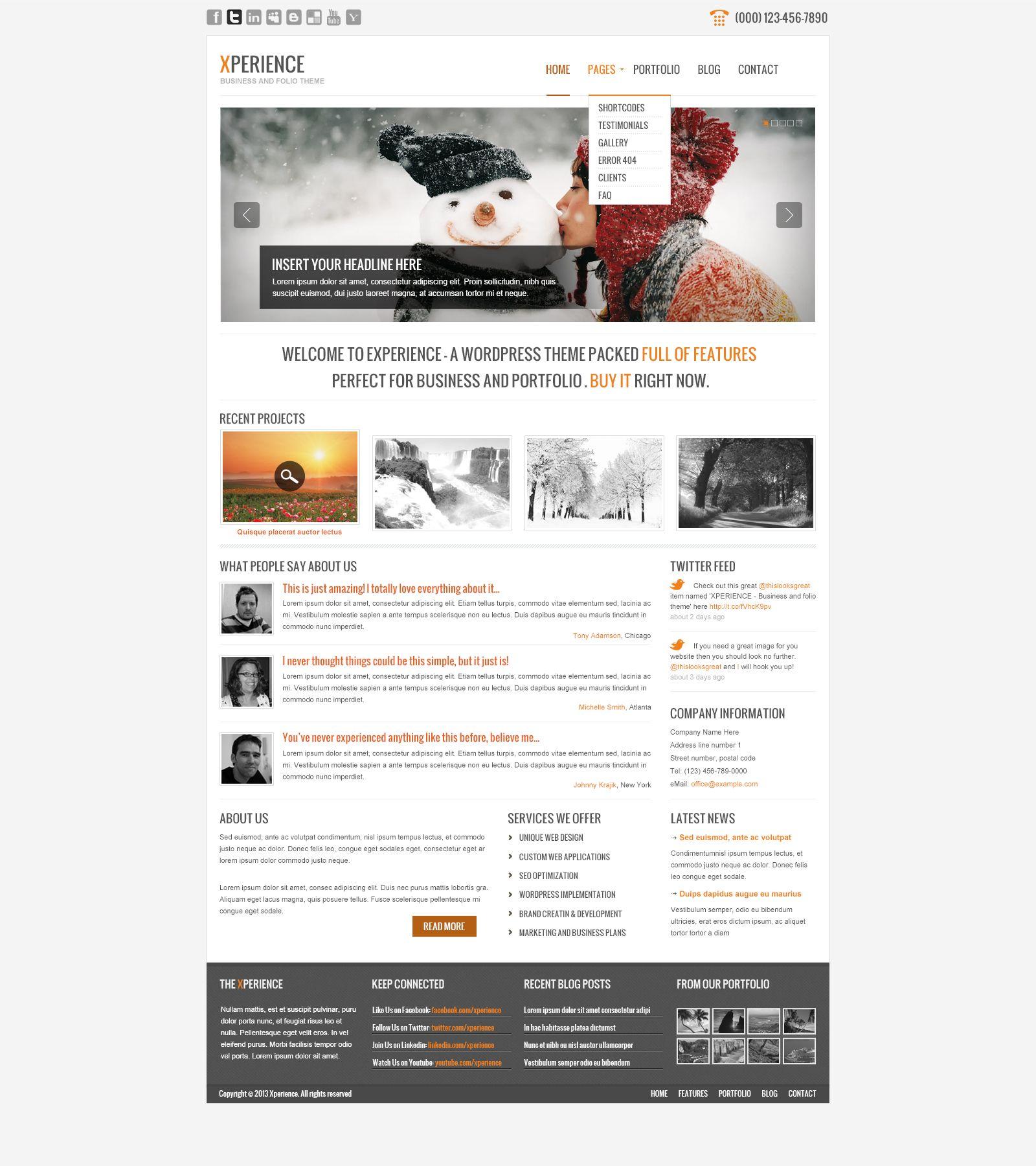 website free web design templatespsd