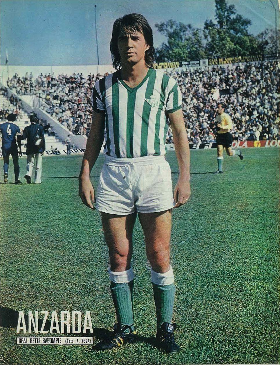 93 - Anzarda (Real Betis Balompié).  d2aa579c4c4dc