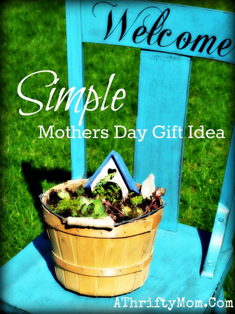 Another way to give flowers for mothers day mothers day