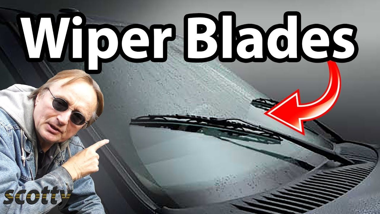 How to Make Windshield Wiper Blades Last in Your Car