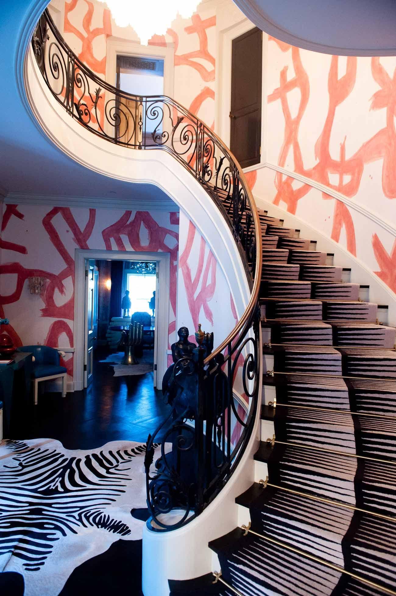 Kelly Wearstler Home Entry Kelly Wearstler Home