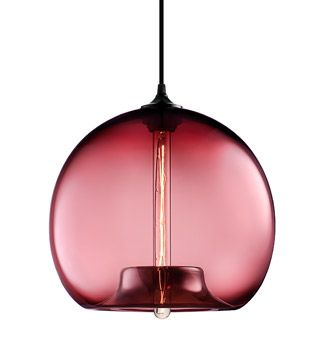 Stamen pendant lighting