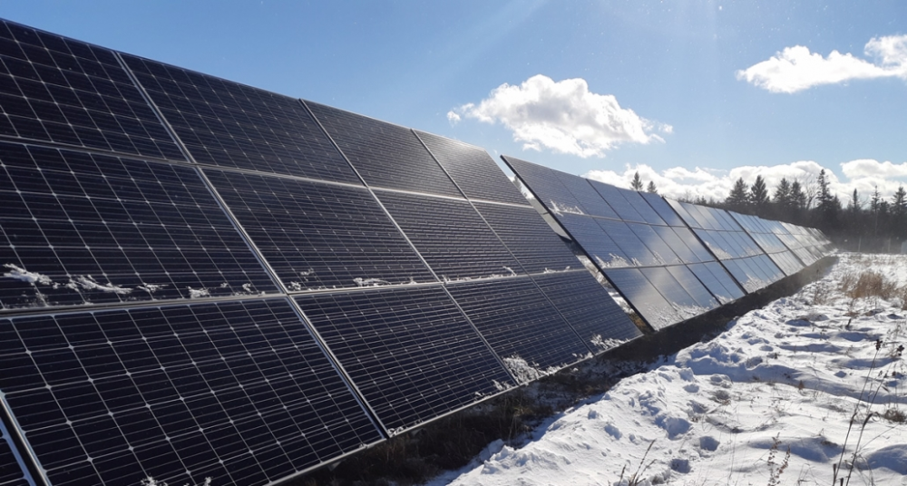 Gp Joule To Build Alberta S First Merchant Solar Project Solar Projects Solar Solar Companies