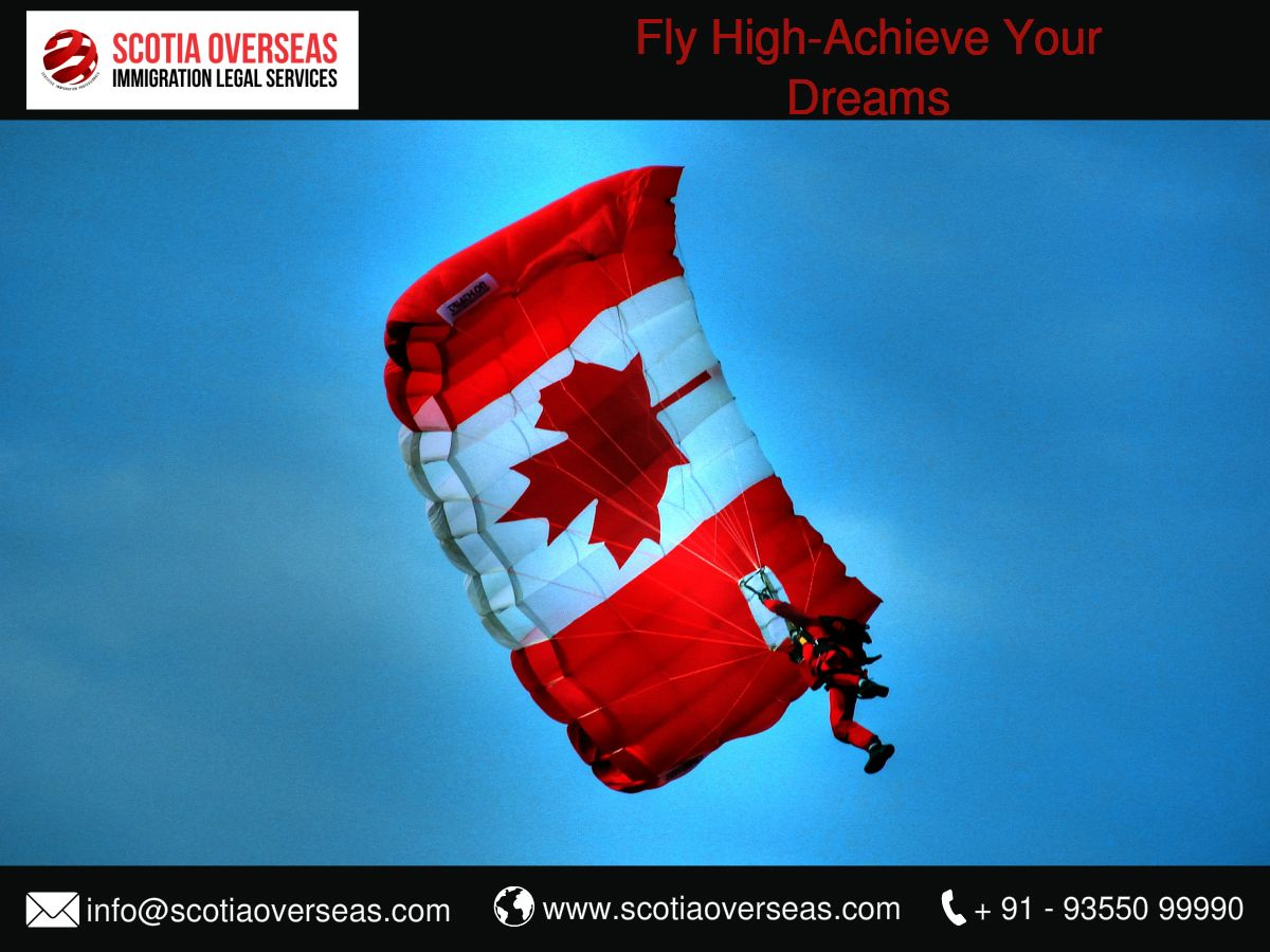 Canada immigration flyhigh scotiaoverseas for more