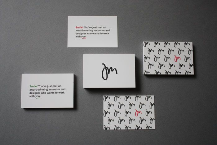 Business cards jonathan mckee animation and design print business cards jonathan mckee animation and design colourmoves