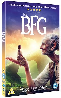 The Brick Castle Roald Dahl S The Bfg Movie Free Printable And Amazing Bundle Giveaway 2 Winners Bfg Movie Spielberg Bfg