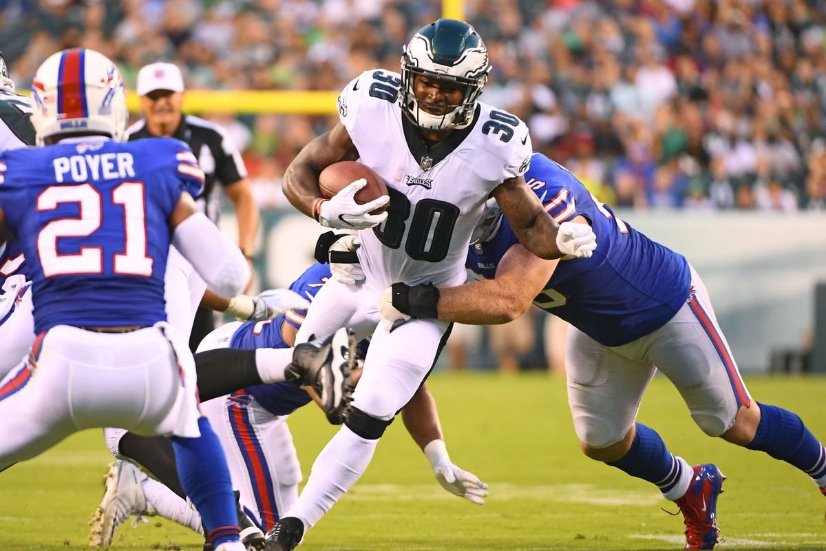 How to watch Philadelphia Eagles vs Buffalo Bills live
