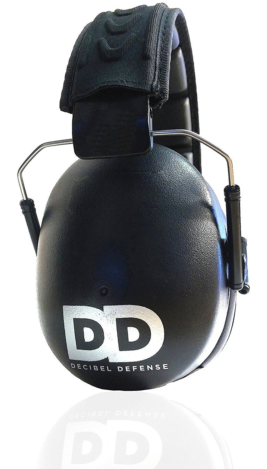 Safety Ear Muffs by Decibel Defense Ear protection for