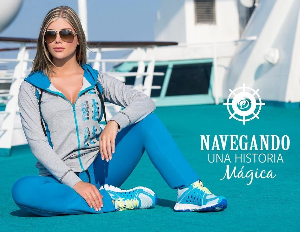 Dulce & Coqueta!! Todos los Deportivos y Pijamas de nuestra tienda en un solo lugar: http://bit.ly/1HVcvmm