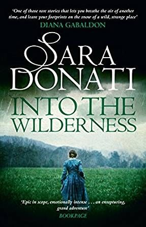 Into The Wilderness 1 In The Wilderness Series Ebook Sara