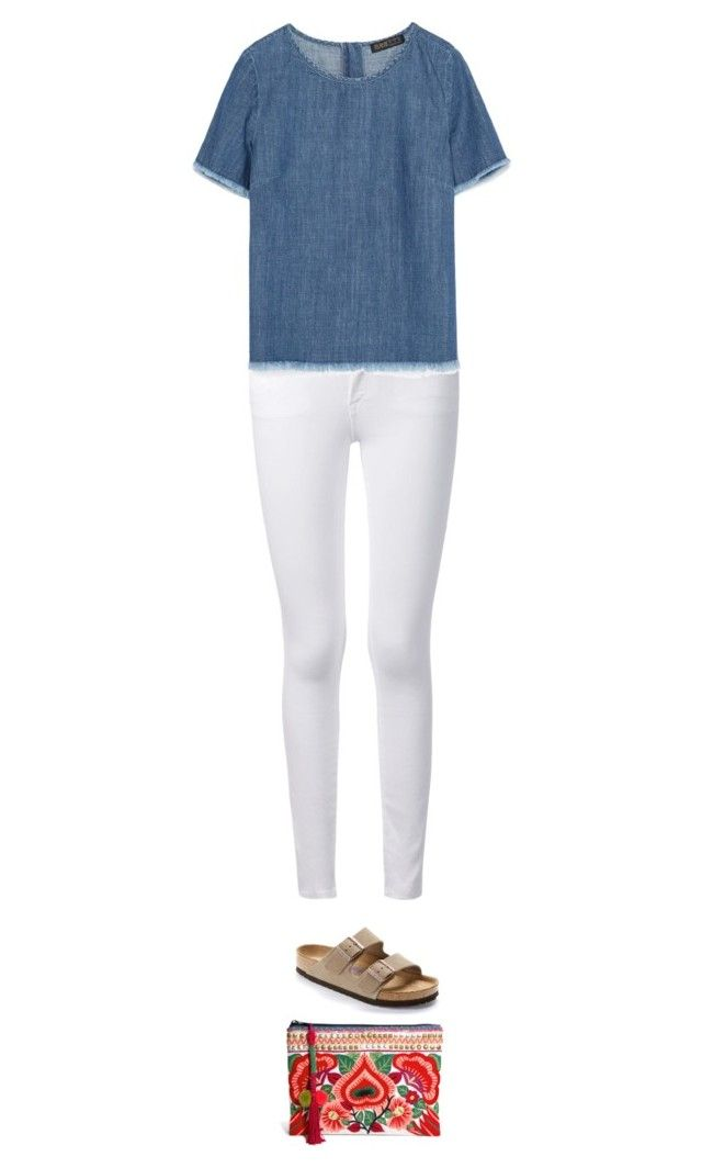 """Untitled #1472"" by kennedysstyleblog ❤ liked on Polyvore"