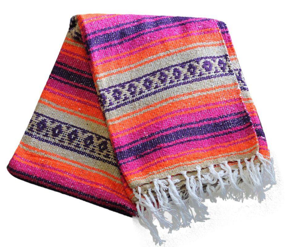 Criddle Blanket Mexican Falsa Blanket Falsa Blankets Baja Blankets