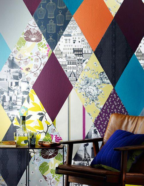 Kotivinkki Helppo Pintaremontti Interior Wallpaper Home