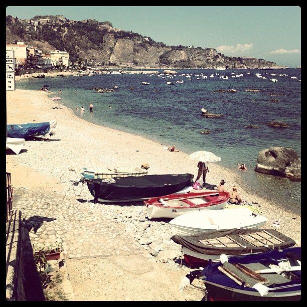 Giardini Naxos GiardiniNaxos, Sicilia Sicily, Italy, Trip