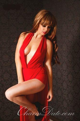 Hot Eastern european Women:Oksana _from_Kiev (Kyiv